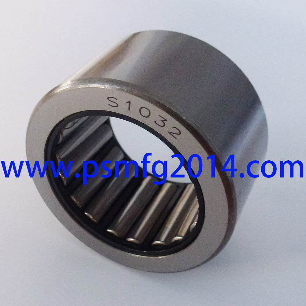S1032 Gear Pump Bearings