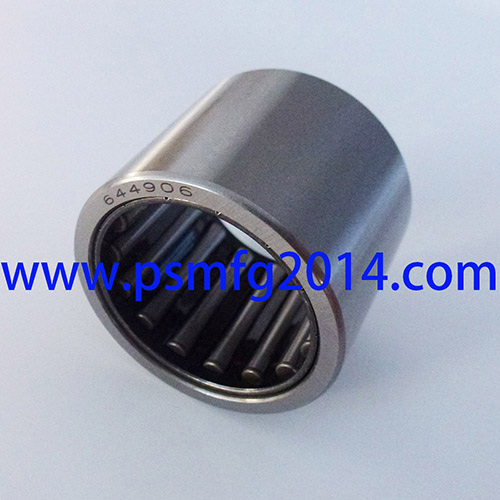 644906 Gear Pump Needle Roller Bearings