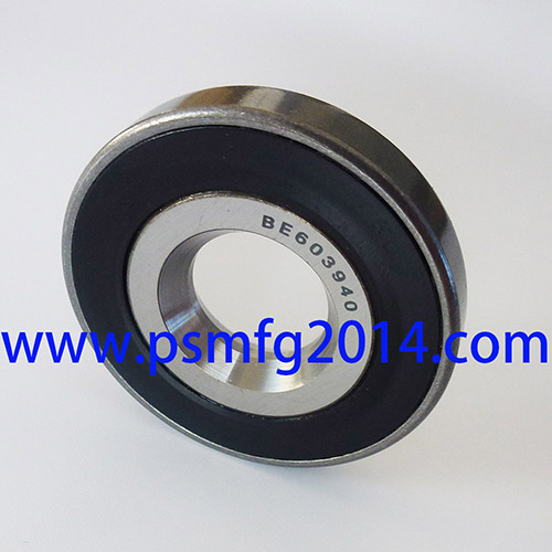 BE603940 Textile Machine Roller Bearings