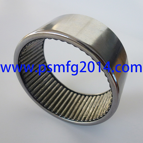 F-90750 Drawn Cup Needle Roller Bearing without Cage