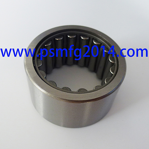 F-52521.2 Machined Ring Needle Roller Bearings