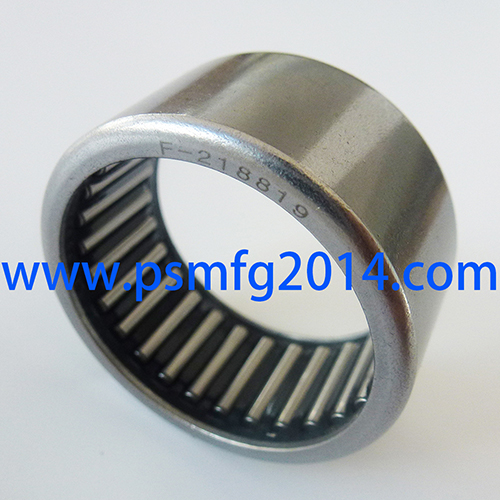 F-218819 King Pin Kits Needle Roller Bearing
